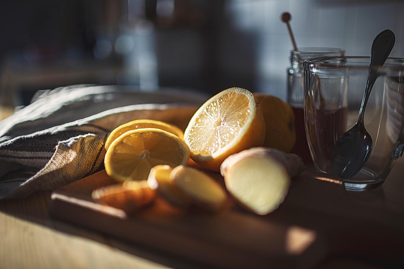 Tipps gegen eine Erkältung