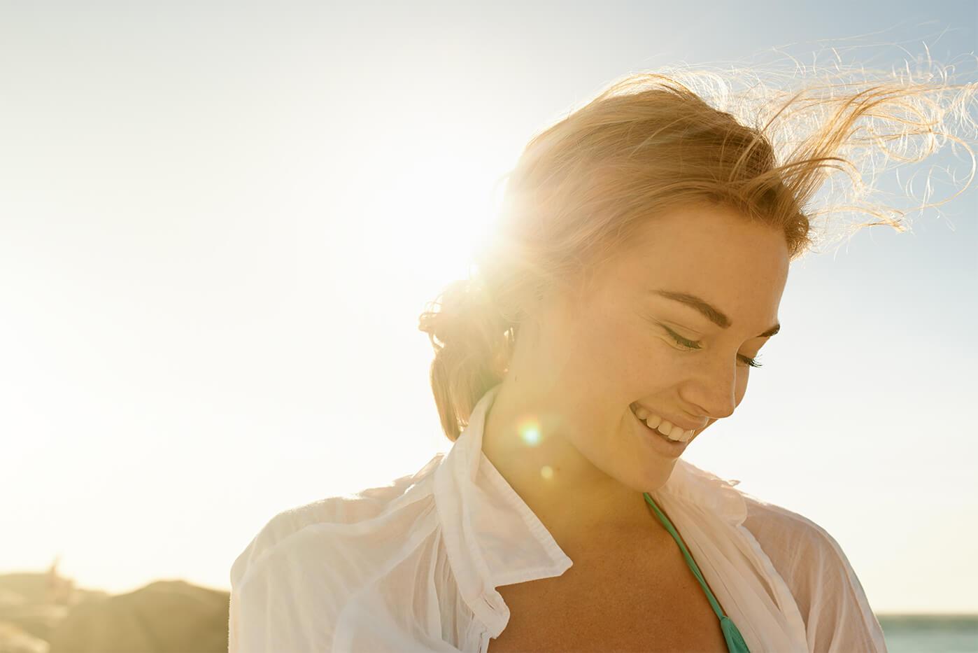 Tipps zum Schutz der Sonnenbräune
