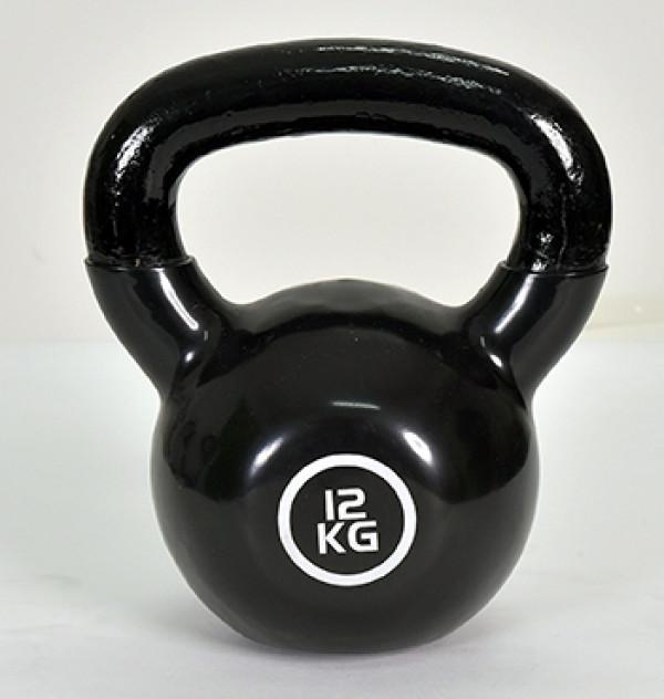 Kettlebell Guss 12 kg