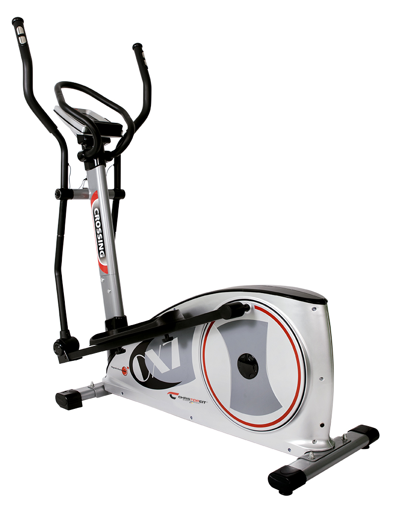Crosstrainer-Ergometer CX 7