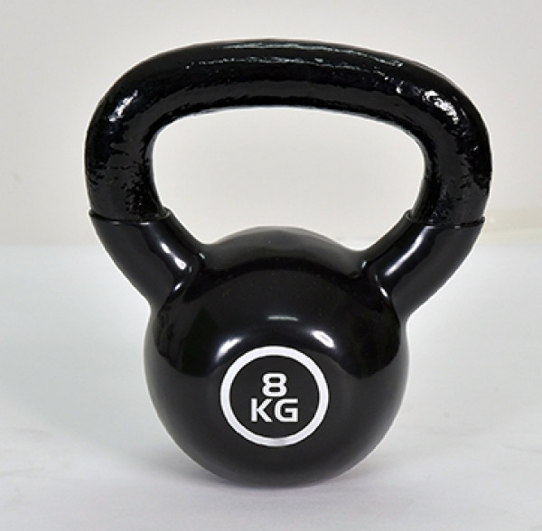 Kettlebell Guss  8 kg
