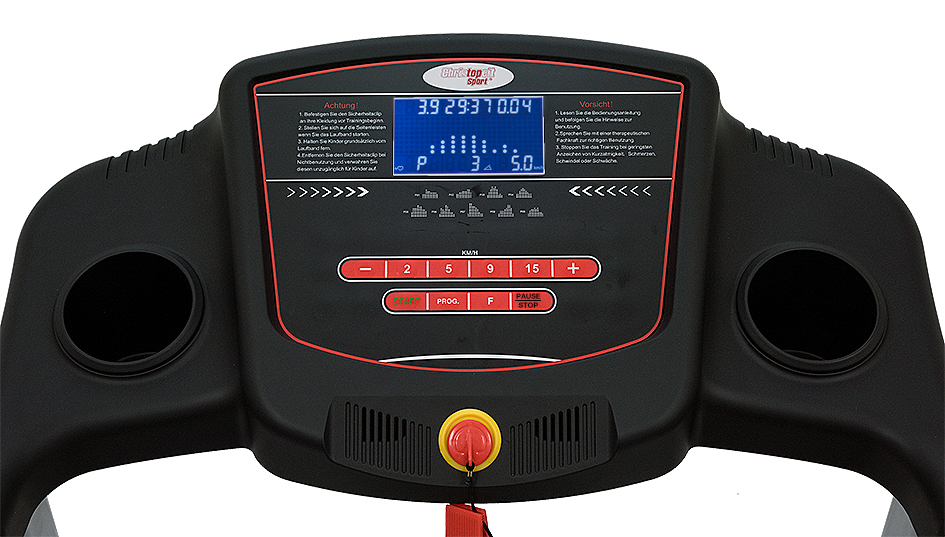 Laufband TM 500S