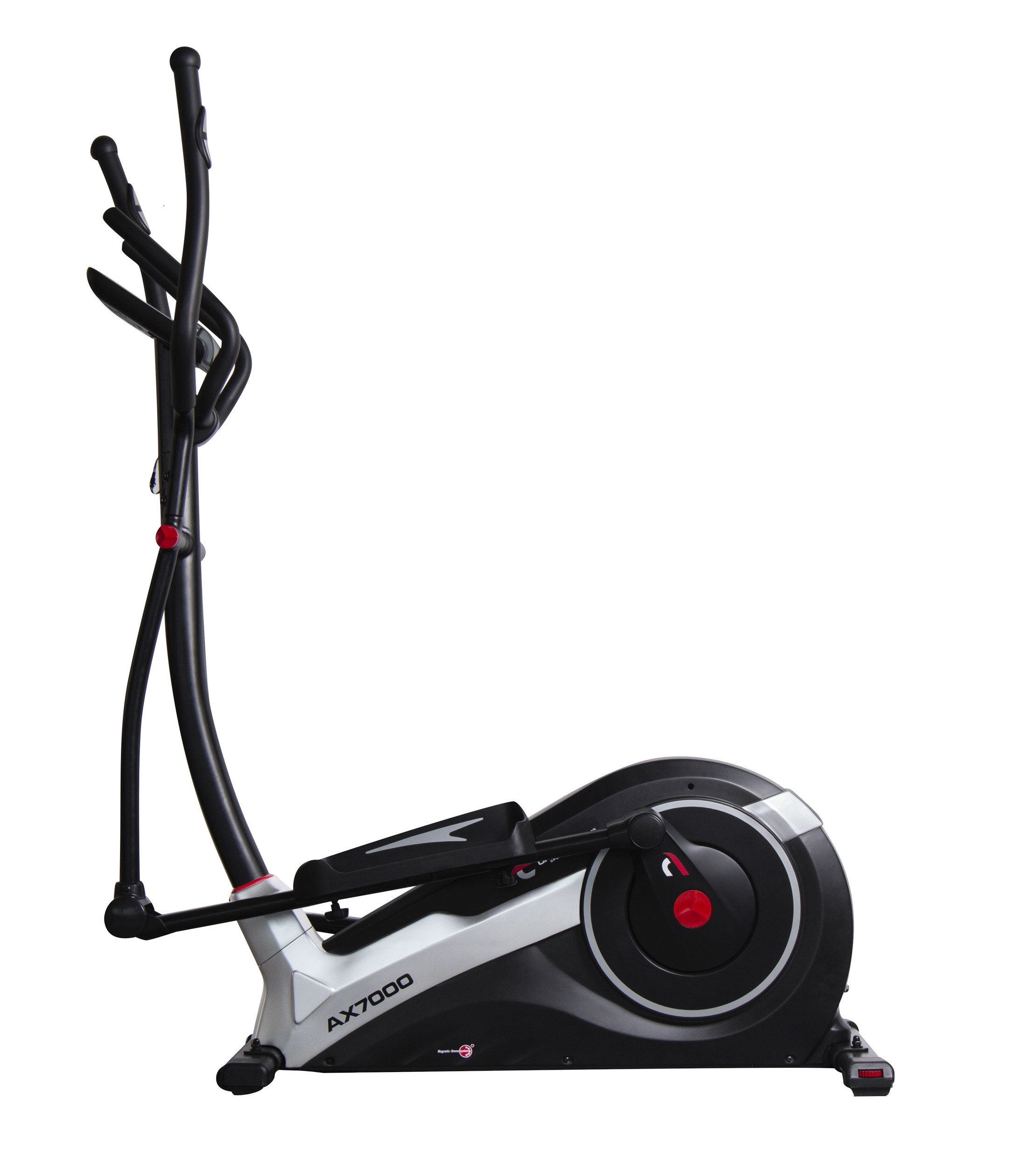 Crosstrainer-Ergometer AX 7000