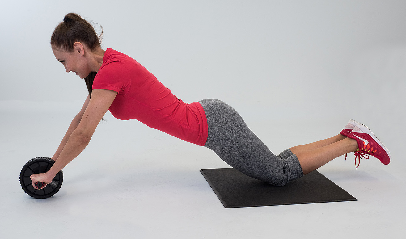 AB-Fitnessroller