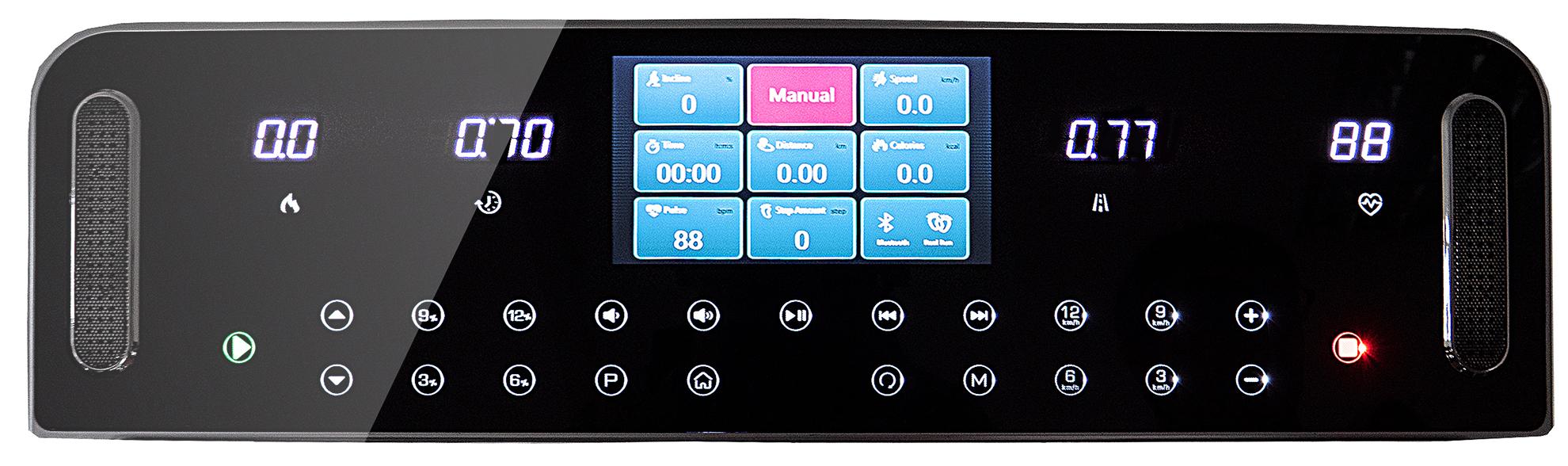 Laufband TM 5000S