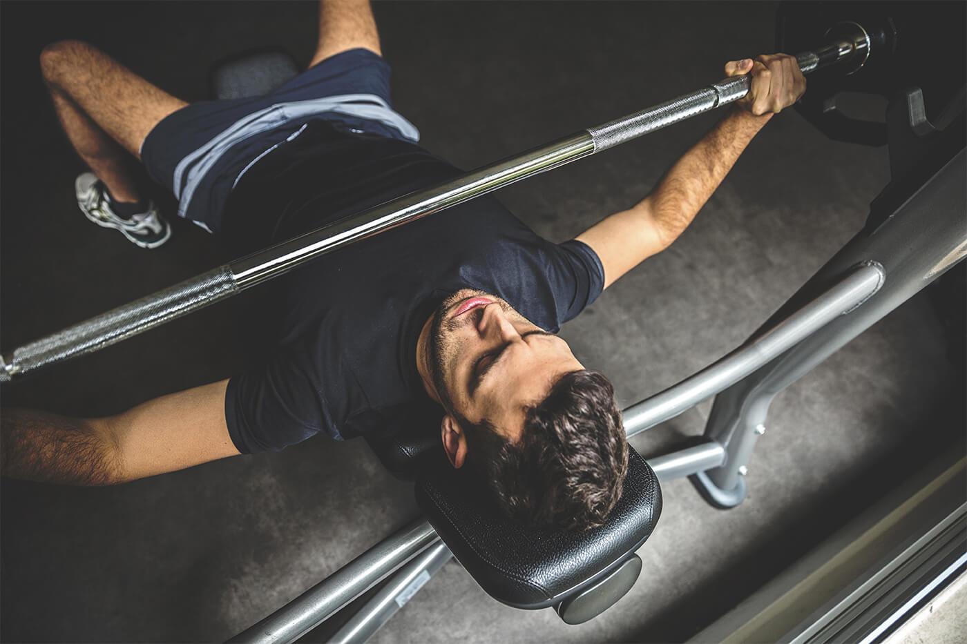 """Muskeltraining als """"Jungbrunnen"""" - die Leistungskraft aktiver Muskel"""