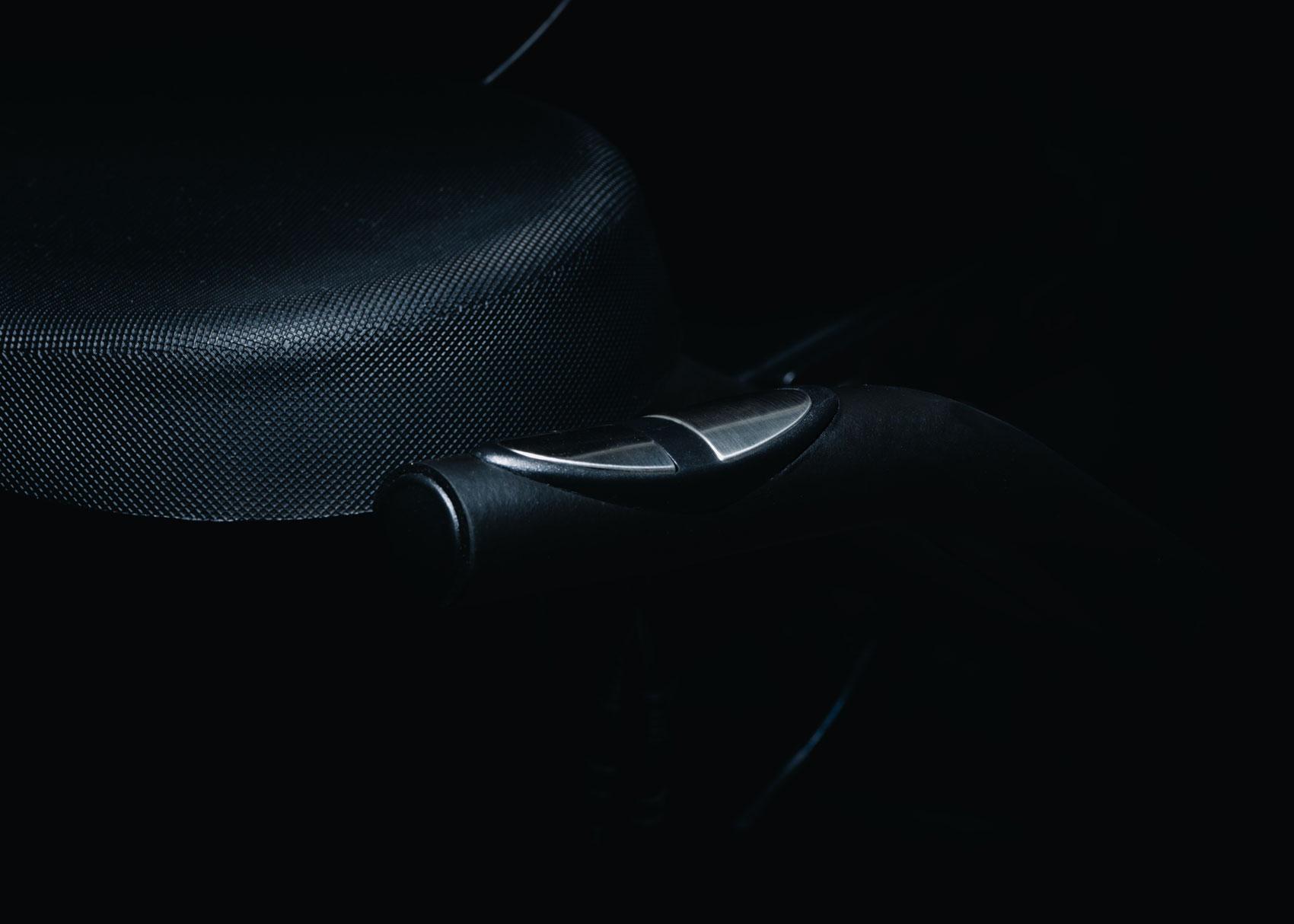 Sitz-Ergometer RS 3